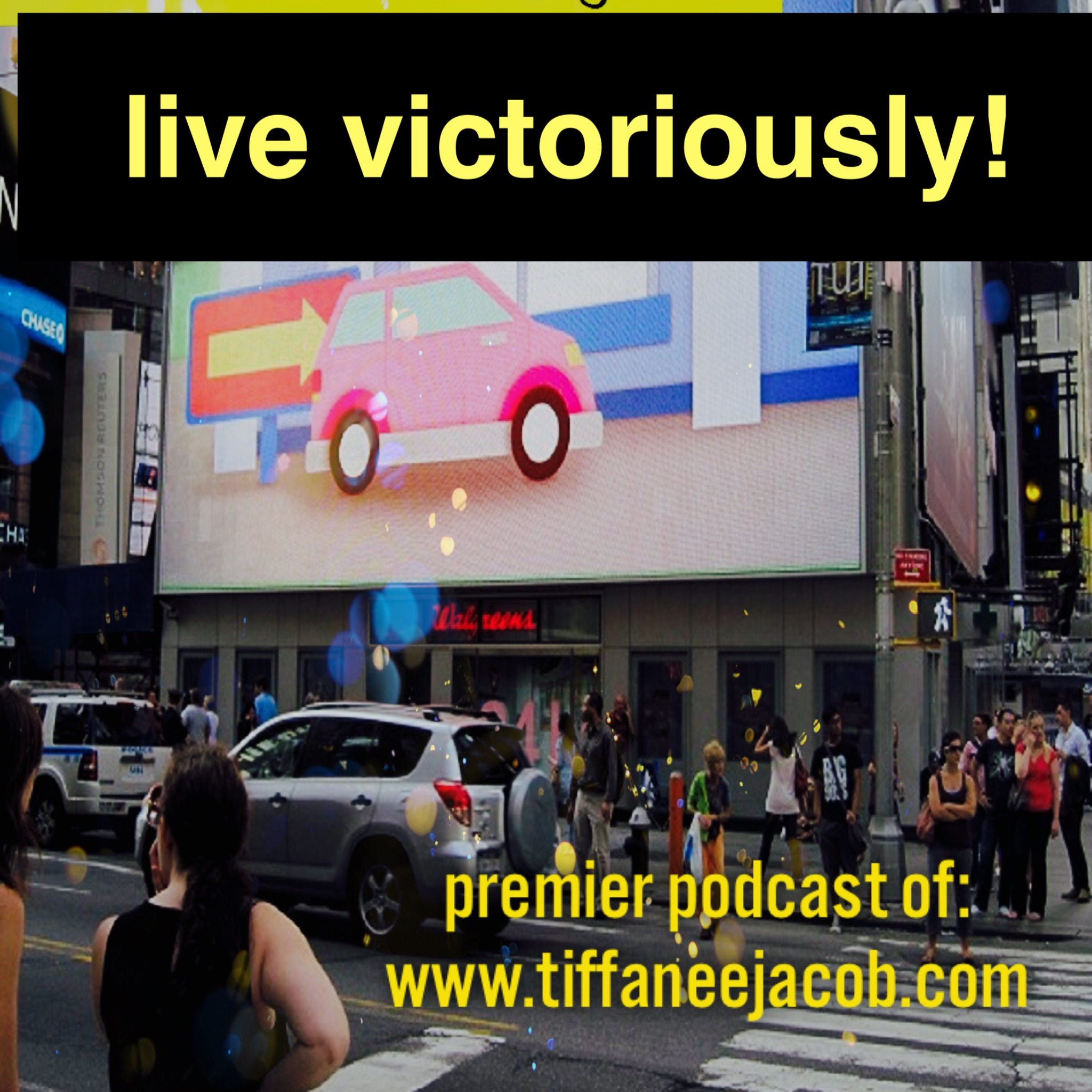 Live Victoriously