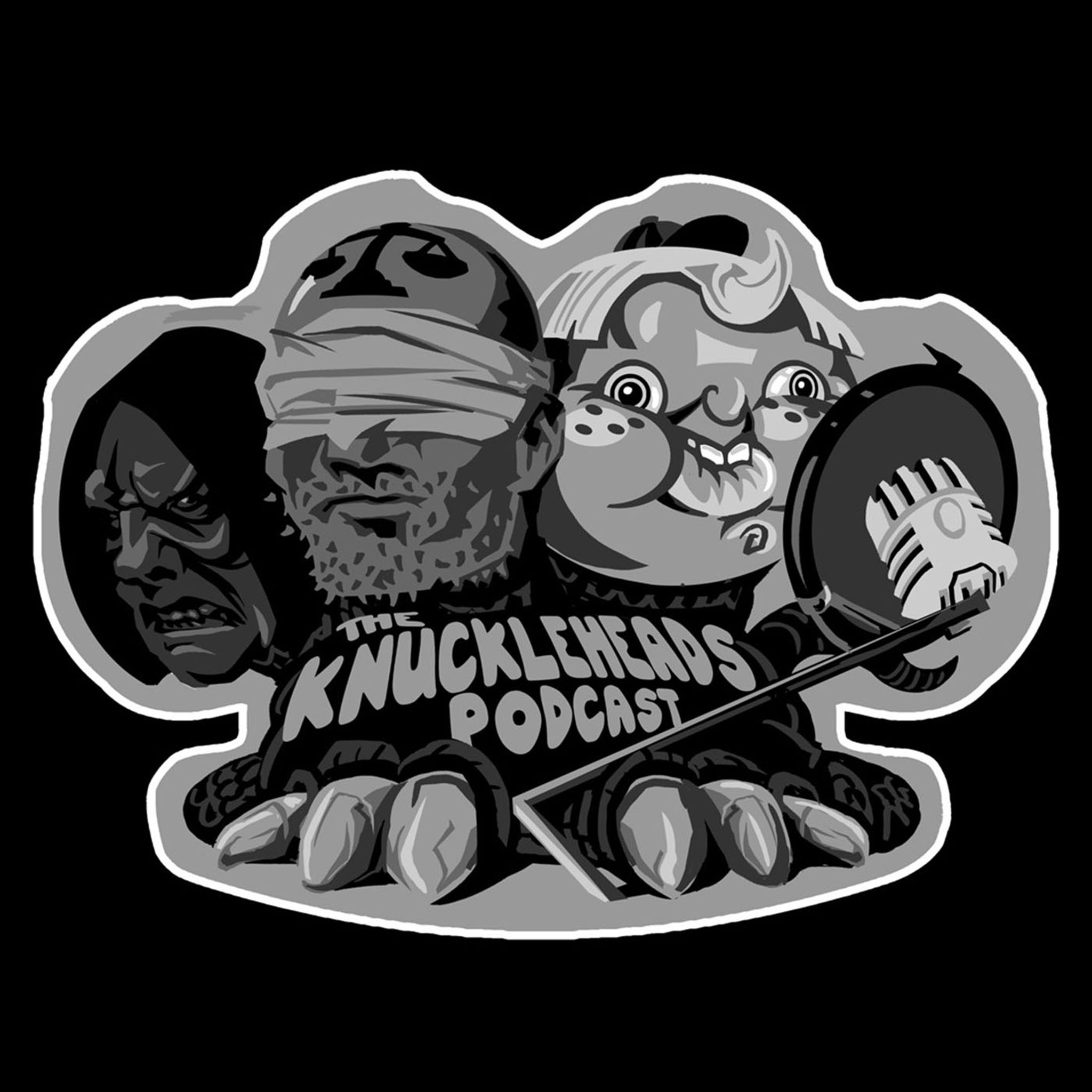TheKnuckleHeadsPodcast