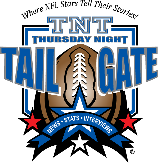Thursday Night Tailgate: Where NFL Legends Live On. Official Partners of the NFL Alumni Association & the Gridiron Greats.