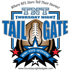 Thursday Night Tailgate: Football Podcast Where NFL Legends Live On. Official Partners of the NFL Alumni Association & the Gridiron Greats.