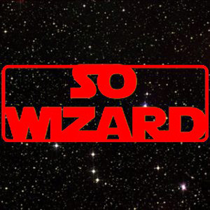 So Wizard Podcast