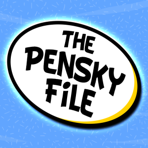 The Pensky File Podcast Feed