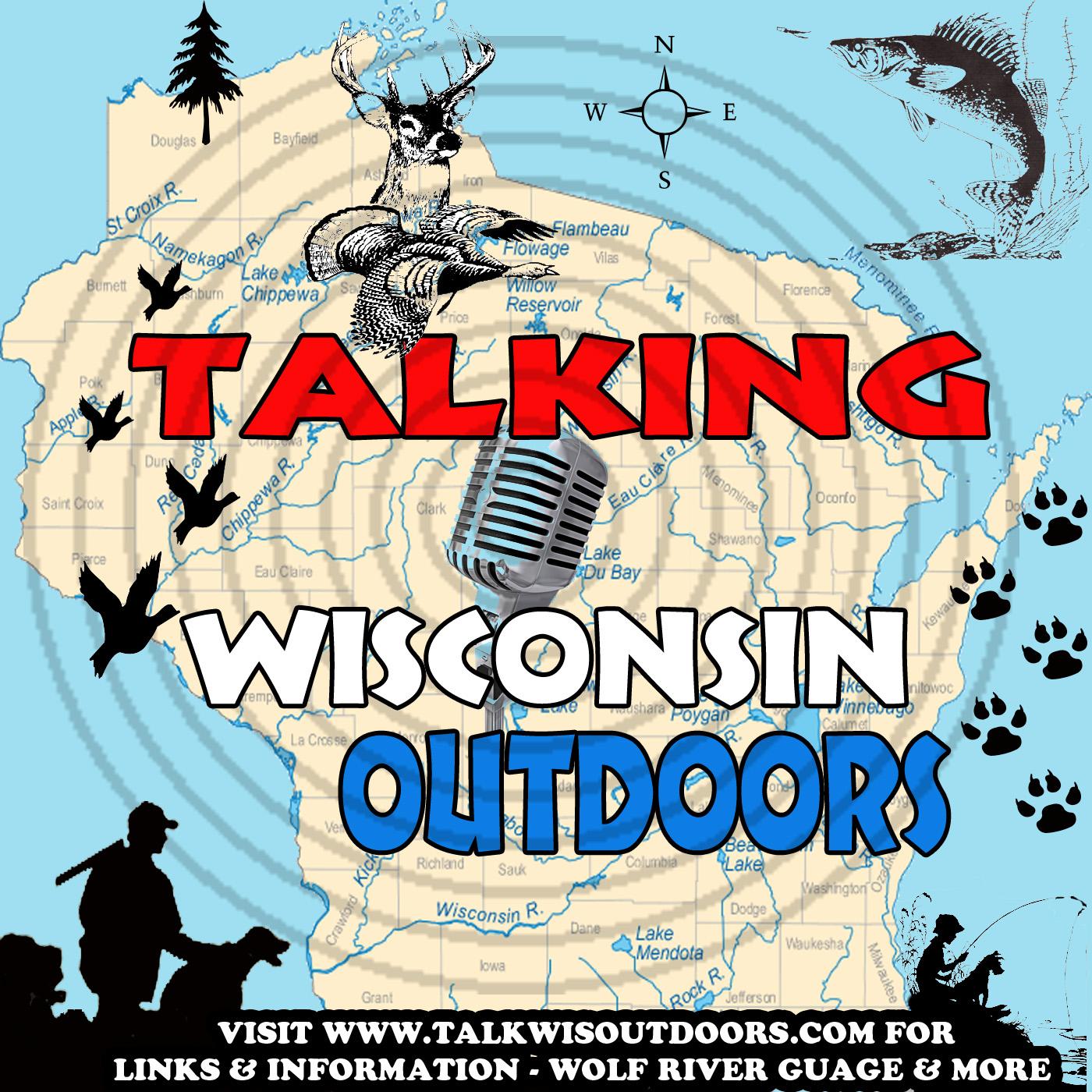 Talking Wisconsin Outdoors