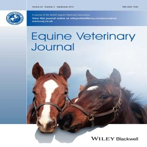 Equine Veterinary Journal Podcasts