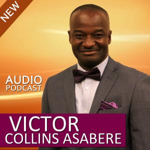 Victor Collins Asabere