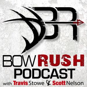 The BowRush Podcast