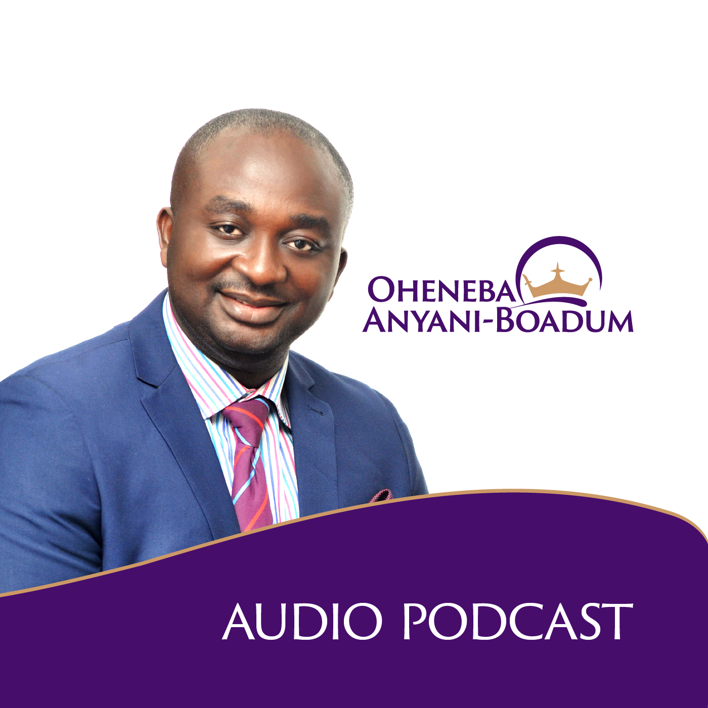 Oheneba Anyani-Boadum's Audio Podcast