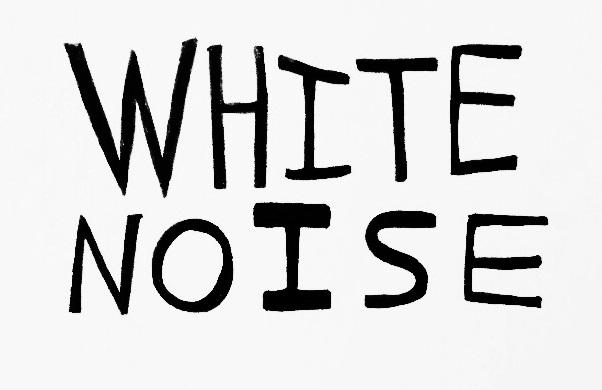White Noise Comedy