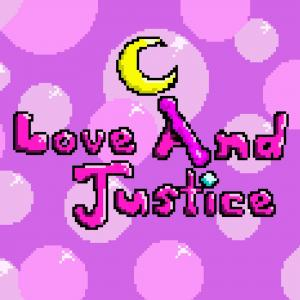 Love and Justice: A Serious Sailor Moon Podcast