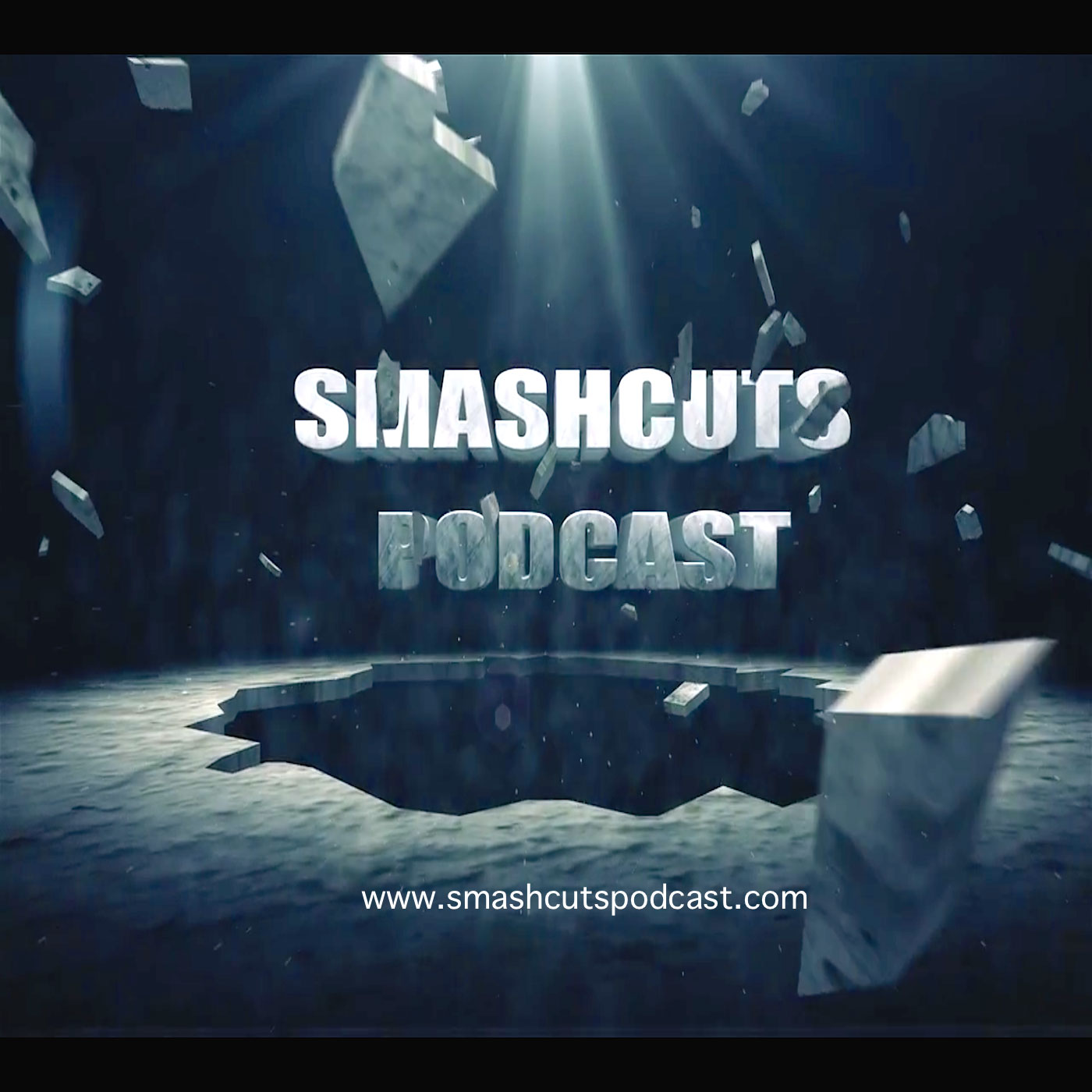 Smashcuts Podcast