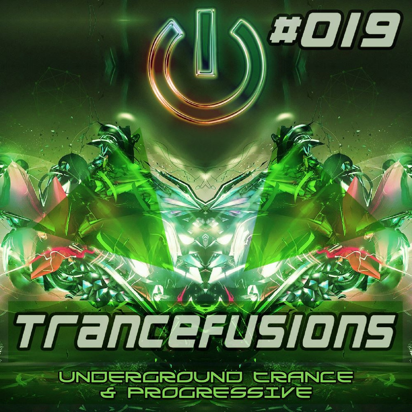 Vernski Presents Trancefusions