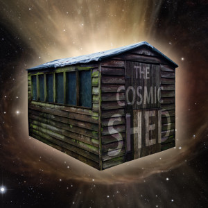 The Cosmic Shed