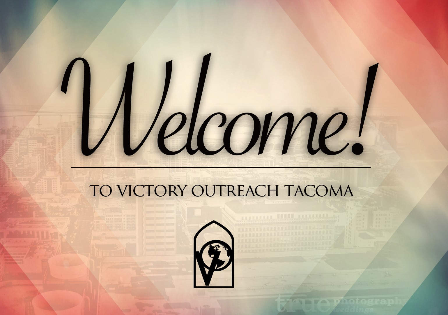 VO Tacoma Sermon Podcast