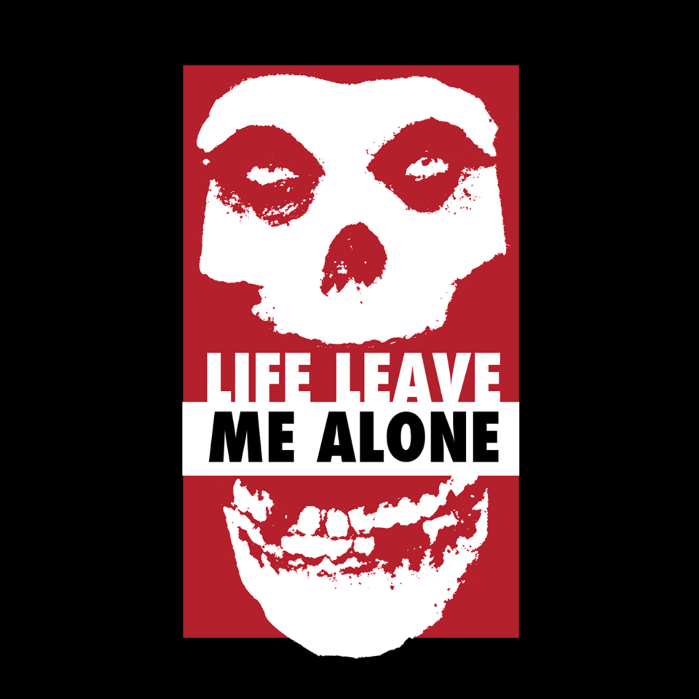 Life Leave Me Alone: Comics / Wrestling / Music