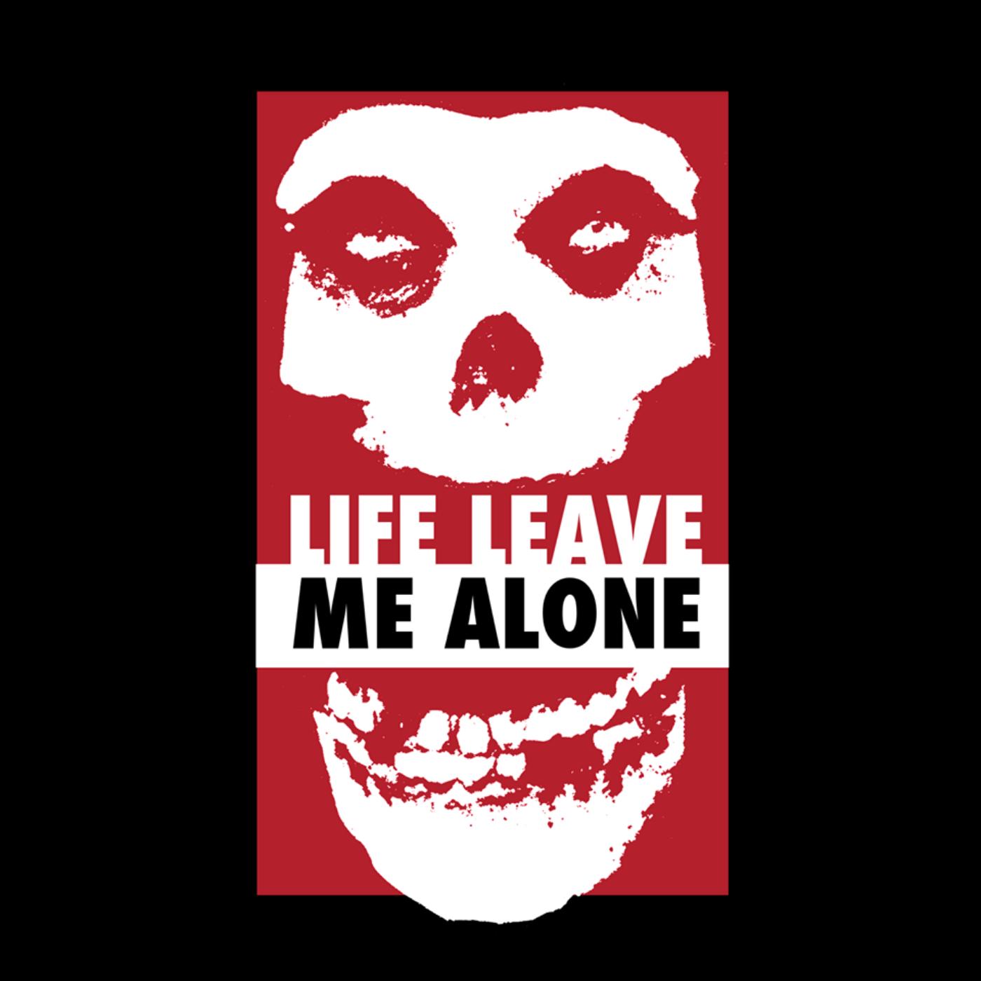 Life Leave Me Alone: Comics / Wrestling / Music