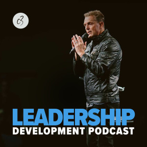 Leadership Development with Ps. Jurgen & C3 San Diego