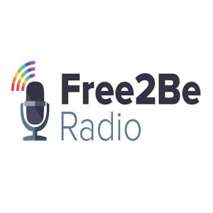 Free2Be Radio - Host James Robinson