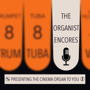 The Organist Encores