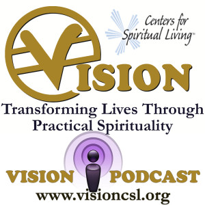 VISION: A Center For Spiritual Living