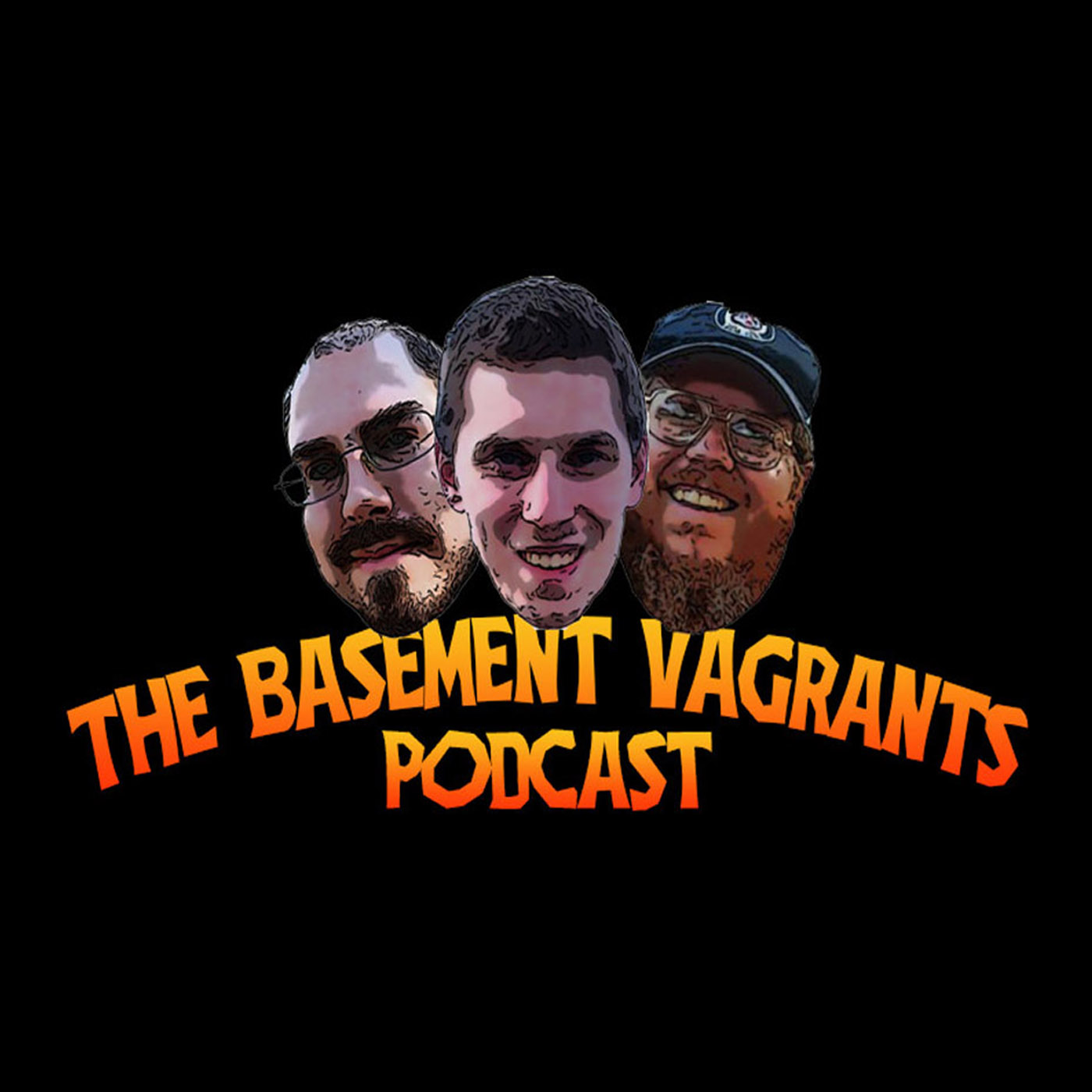 The Basement Vagrants Podcast