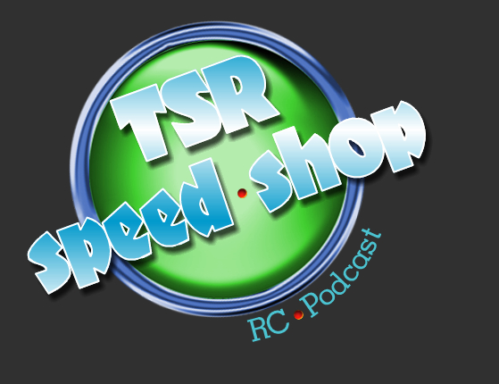 TSR Speed Shop RC podcast