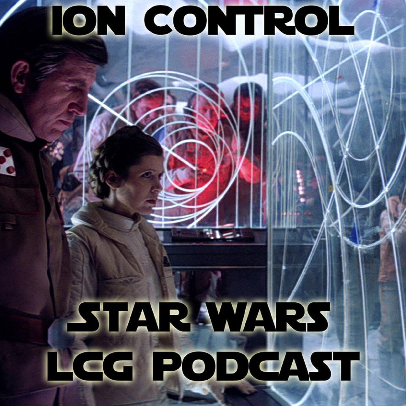 Ion Control Podcast