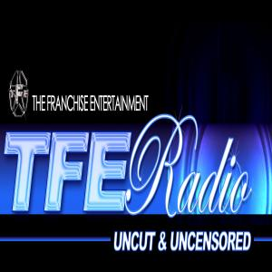 TFE - Radio: 10 - Minute Sample Clips. Follow The Links For Full Episodes!