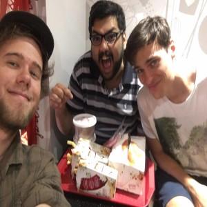 Da Friendlyjordies Podcast