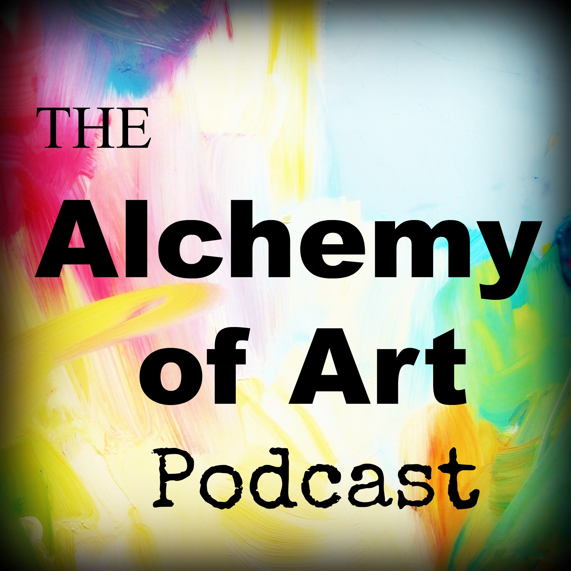 The Alchemy of Art Podcast