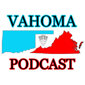 VAHOMA Podcast