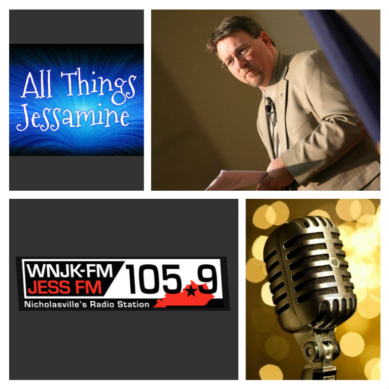 All Things Jessamine with Doug Fain on WNJK, JessFM, 105.9