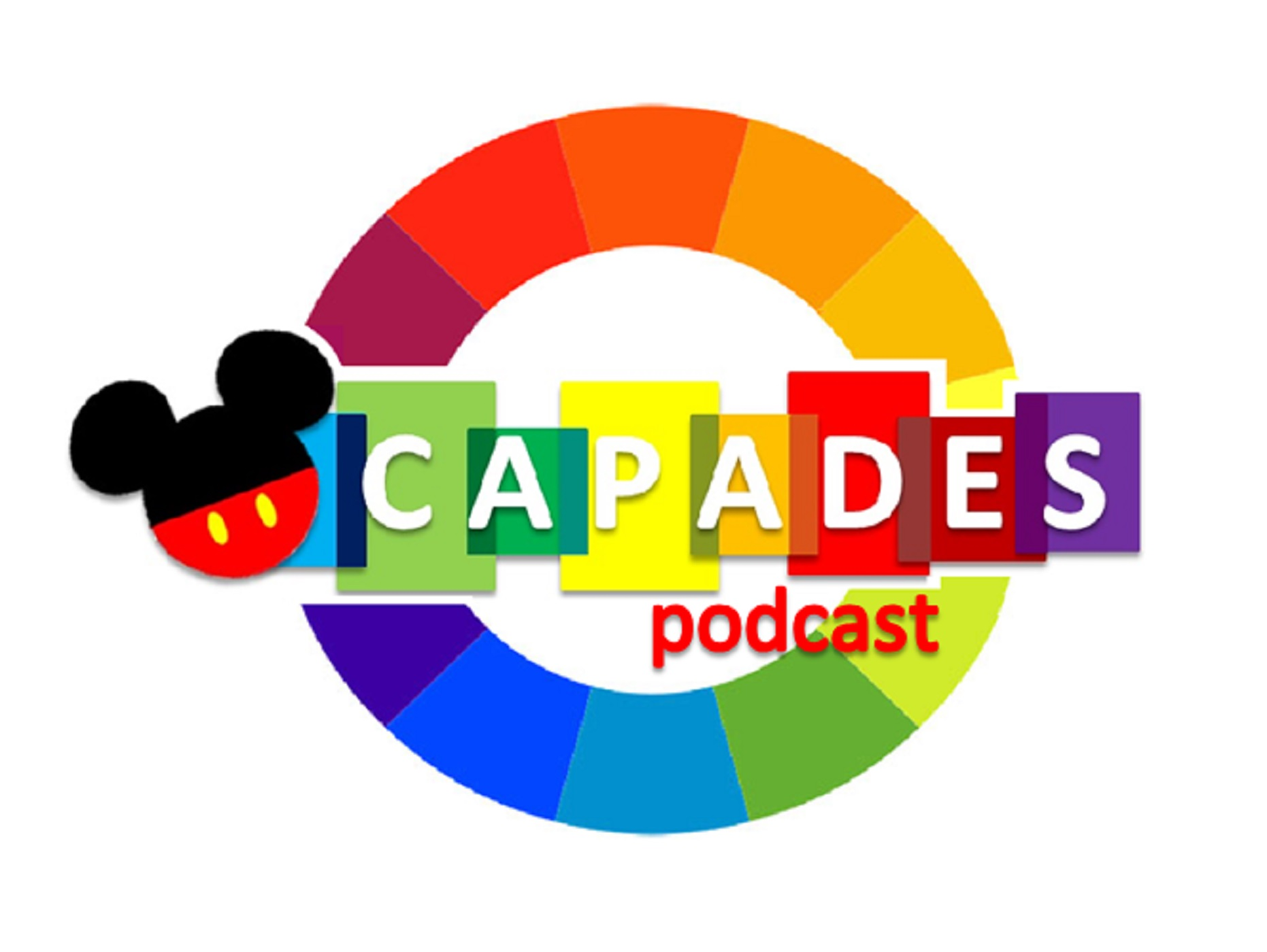 Mousecapades: Walt Disney World & Disneyland Podcast
