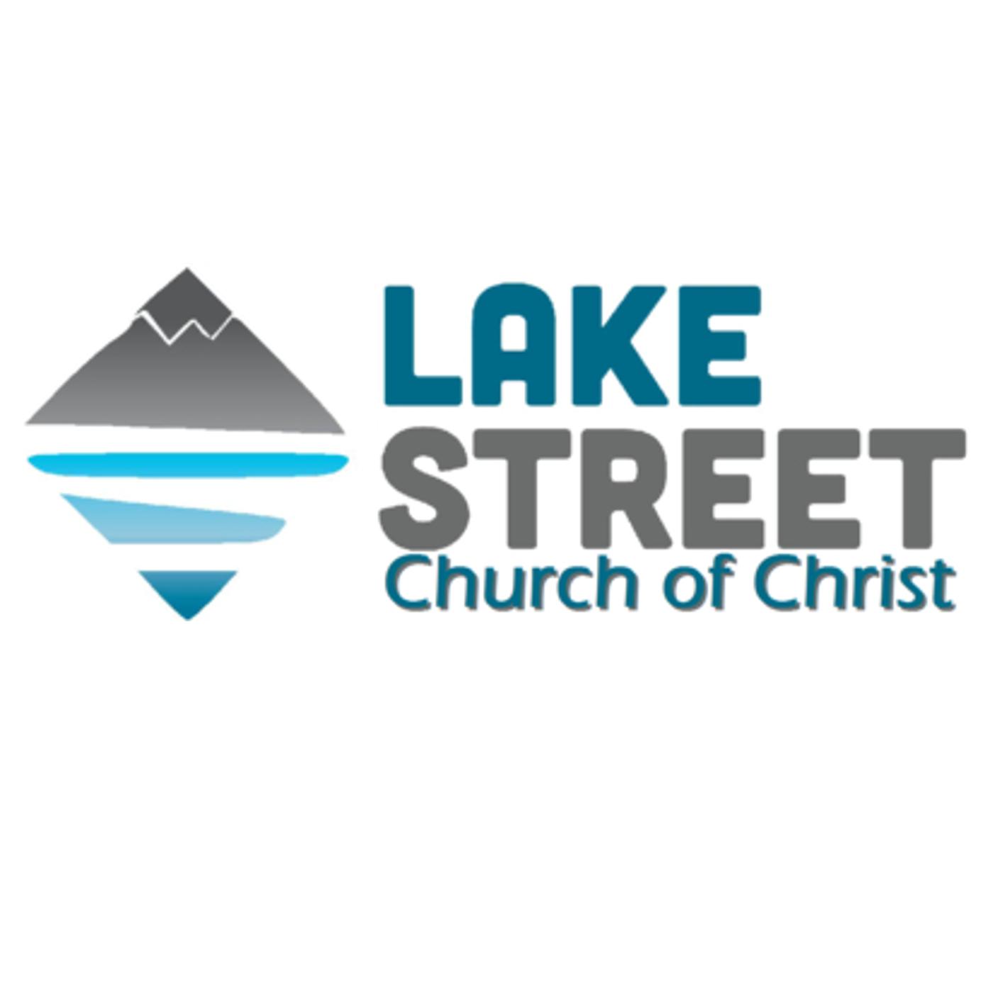 Lake Street church of Christ Podcast