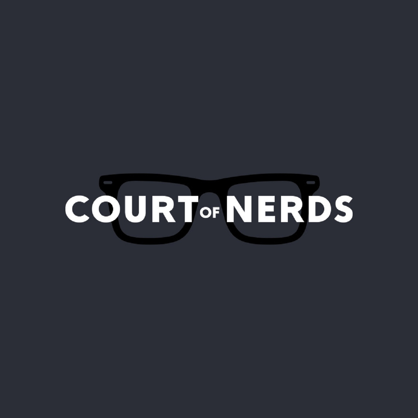 The Court of Nerds Podcast (www.thecourtofnerds.com)