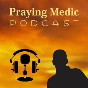 Praying Medic