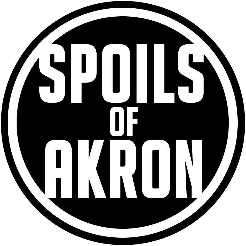 Spoils of Akron Podcast