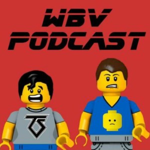 WBV Comedy Podcast
