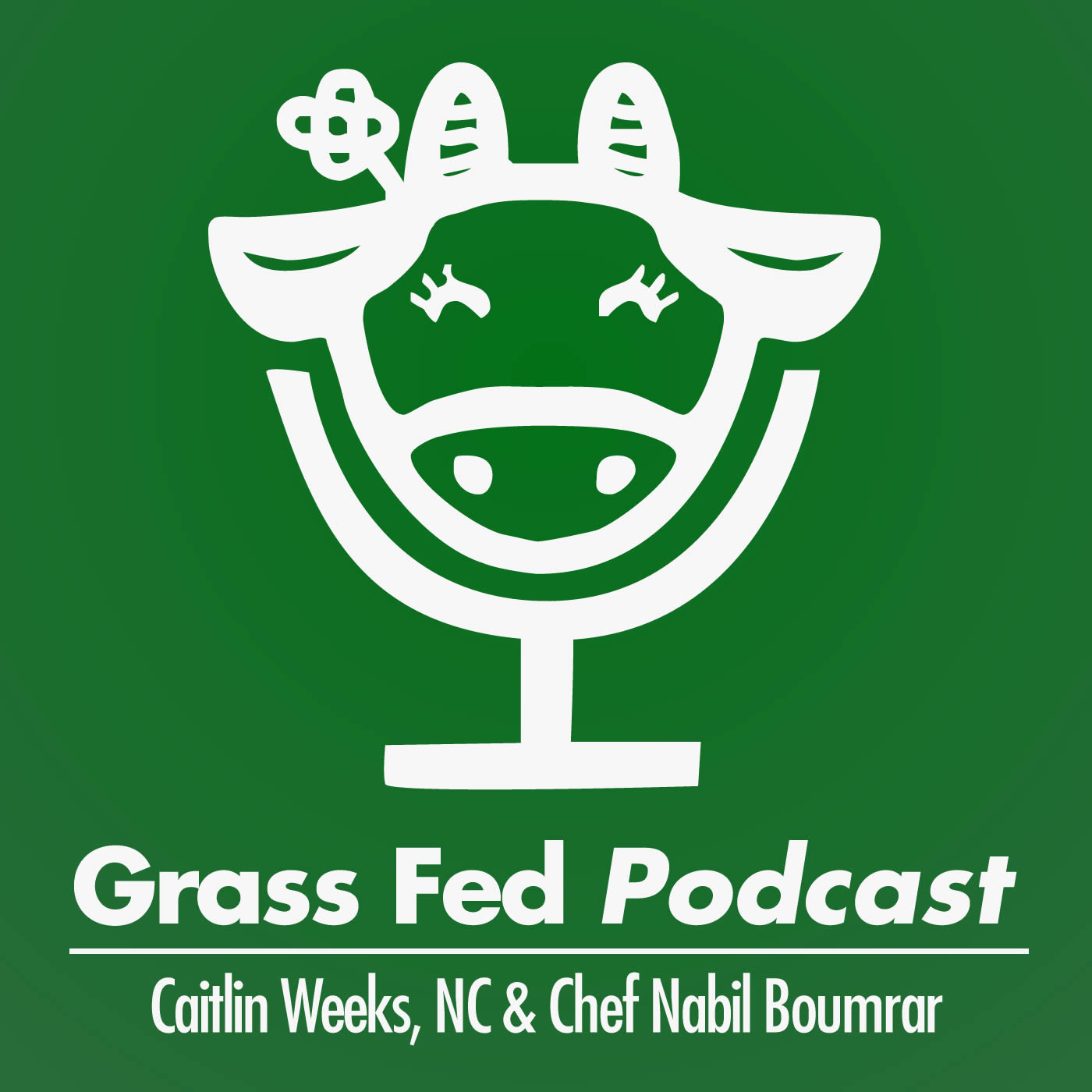 Grass Fed Podcast