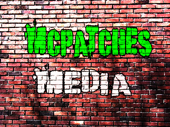 Mcpatches Media
