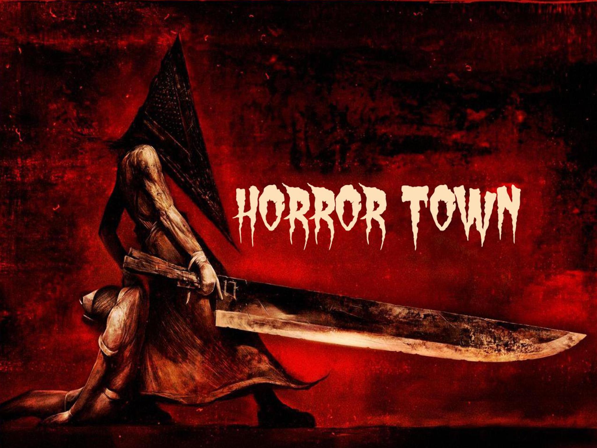 Horror Town
