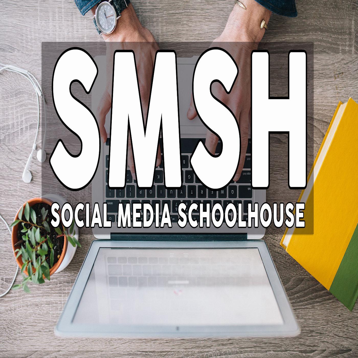 Social Media Schoolhouse