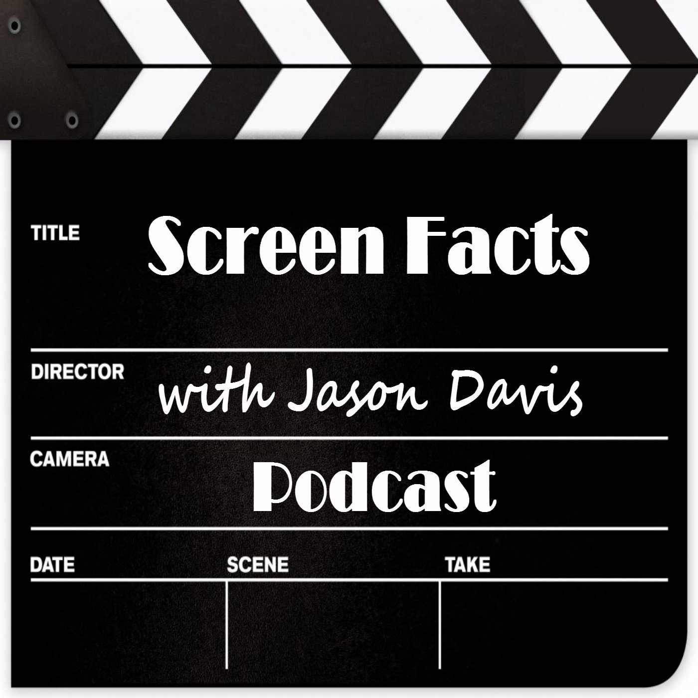 Screen Facts with Jason Davis
