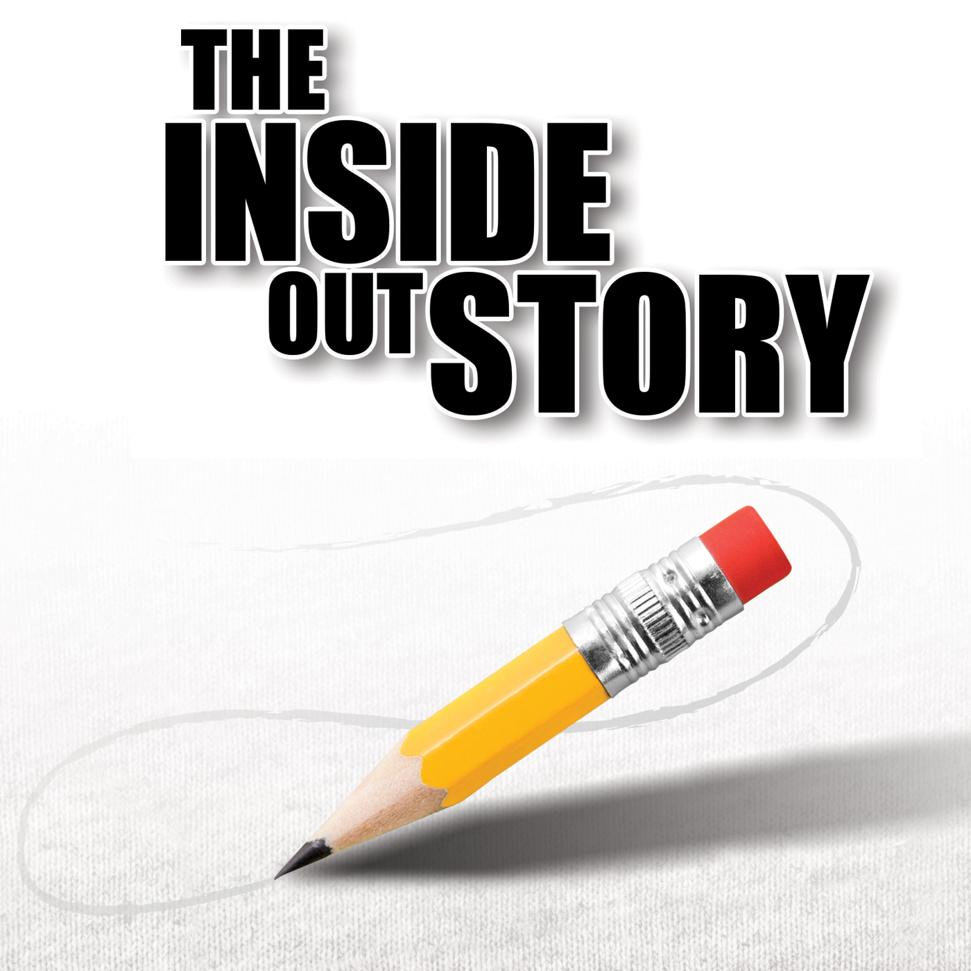 THE INSIDE OUT STORY podcast