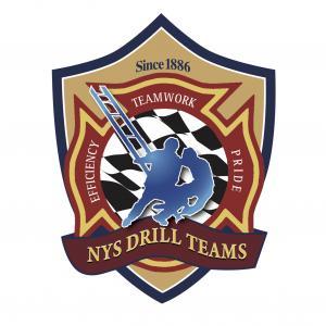 Drill Team Radio