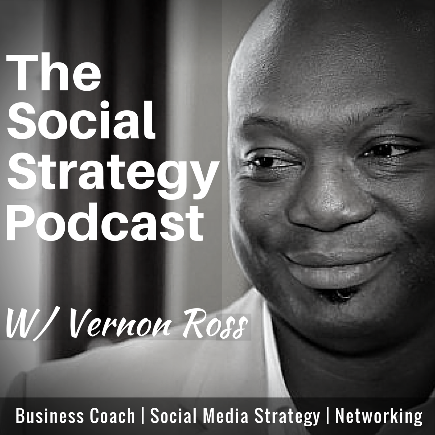 Social Strategy Podcast