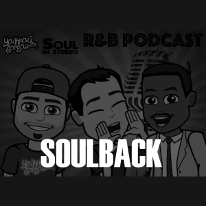 SoulBack - The R&B Podcast