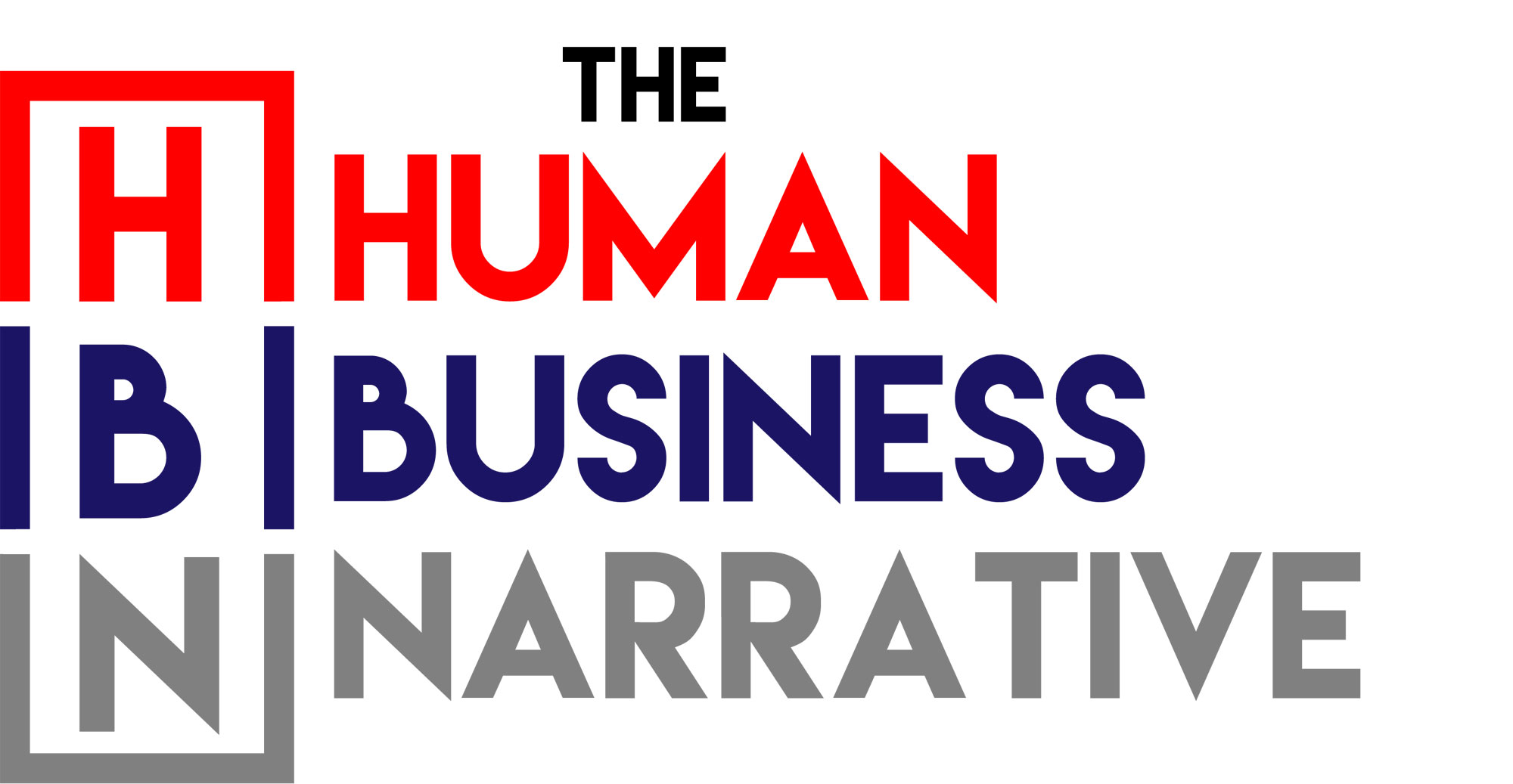 The Human Business Narrative