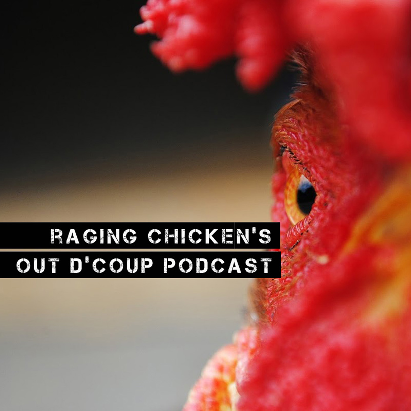 Out d'Coup Podcast