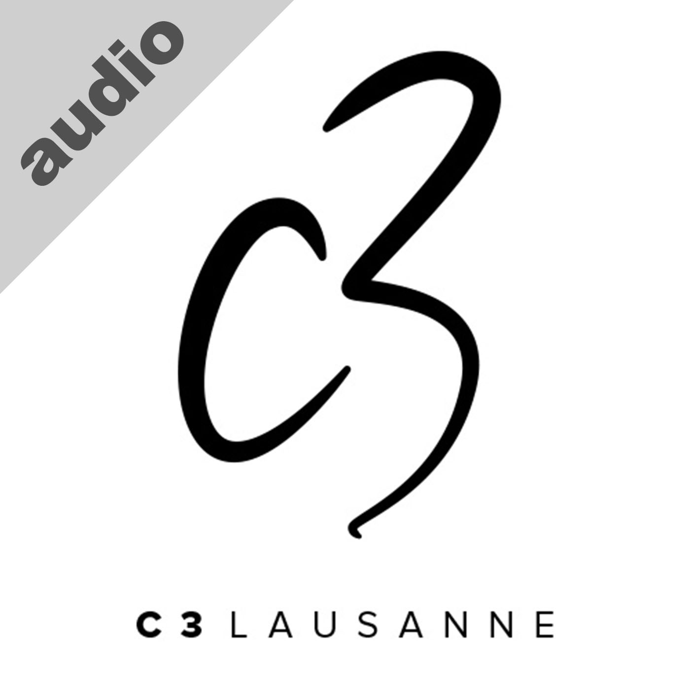 C3 Lausanne Audio Podcast