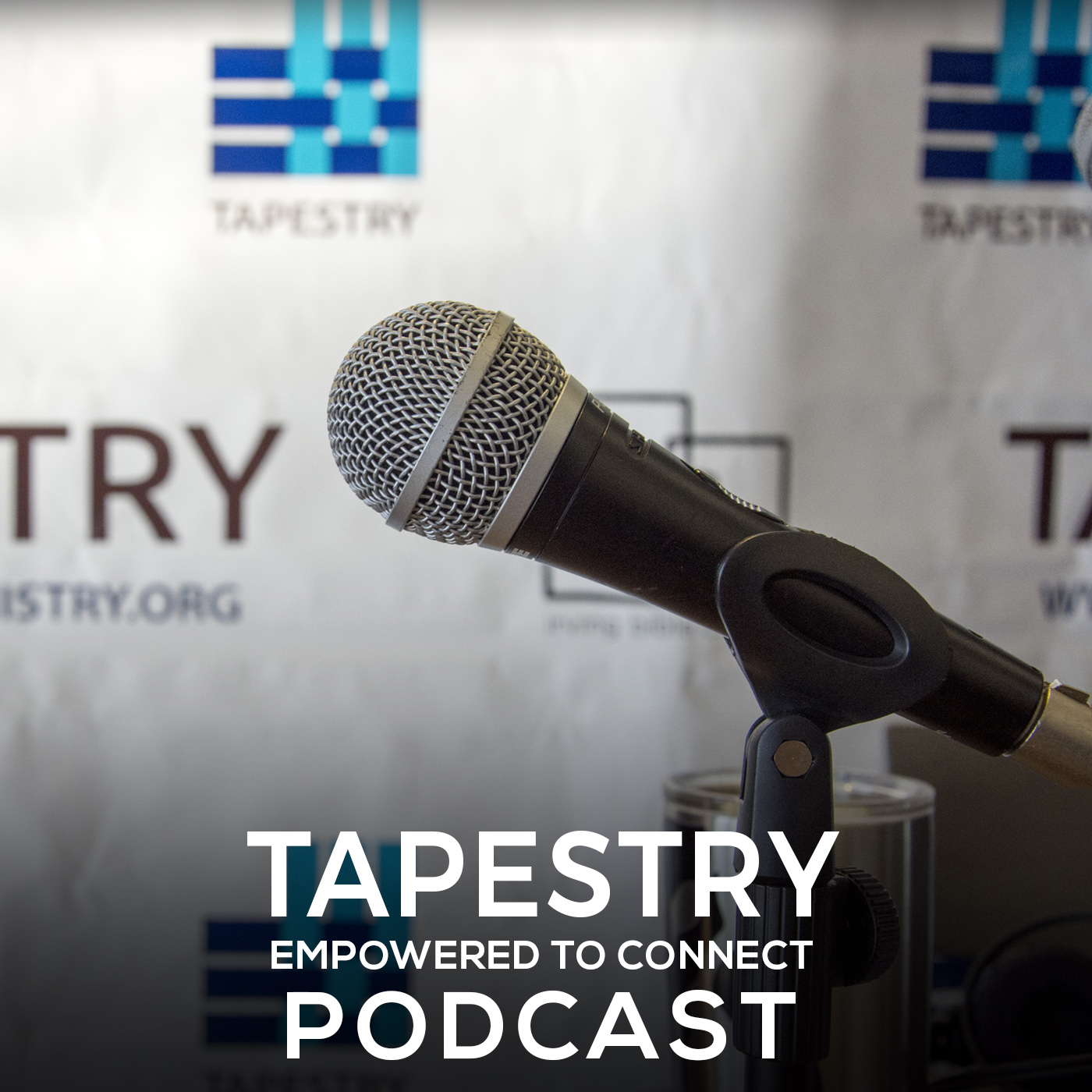 Tapestry's Empowered to Connect Podcast